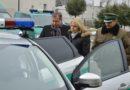 Nowy samochód dla Placówki Straży Granicznej w Tuplicach