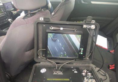 """Pędził 195 km/h na """"siedemdziesiątce"""" – tłumaczył, że odebrał samochód z warsztatu i chciał sprawdzić jak działa"""