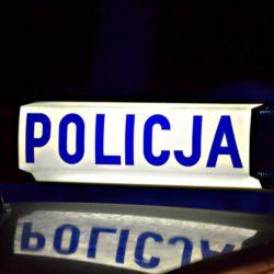 Tragedia w Samszycach ! Ciała 17-latki i 21-letniego mężczyzny znaleziono w aucie na poboczu drogi