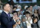 Prezydent PR Andrzej Duda : Najbardziej zależy mi na Rodakach