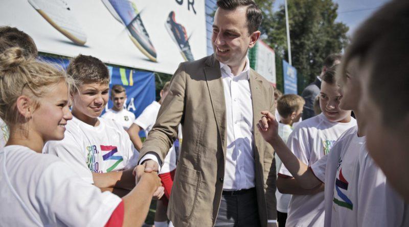 Sondaż: Kosiniak-Kamysz liderem zaufania wśród szefów partii