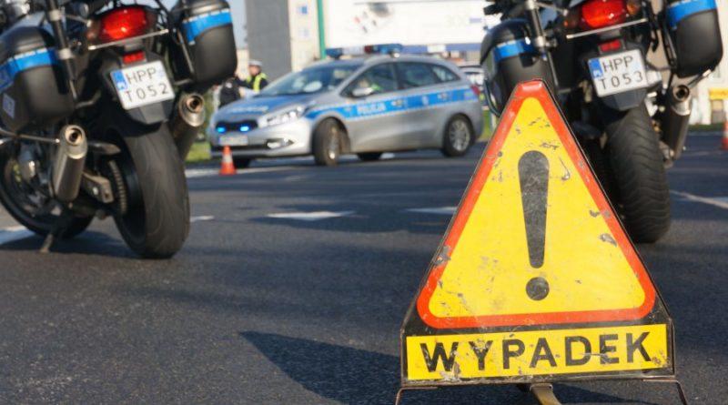 Nie żyje 14-letni rowerzysta potrącony przez kompletnie pijanego kierowcę