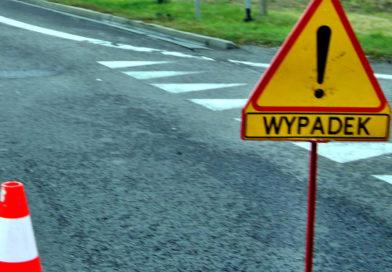 Cztery ofiary śmiertelne! Tragiczny wypadek ciężarówki i BMW!