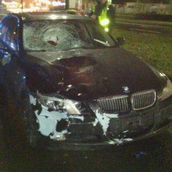 Tragedia ! Matka z 18- letnią córką śmiertelnie potrącone przez kierowcę BMW, na przejściu dla pieszych ! Apel POLICJI  do świadków zdarzenia !!!
