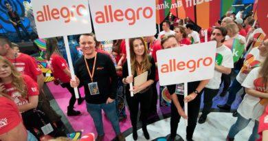 Allegro gra dla WOŚP jeszcze do końca stycznia. Zobacz najciekawsze aukcje!