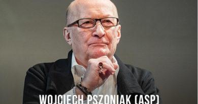 Wojciech Pszoniak gościem ASP