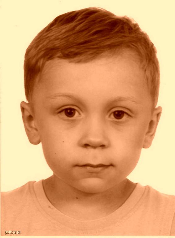 Uwaga! Koniec poszukiwań pięcioletniego Dawida