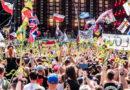 """Trwa Najpiękniejszy Festiwal Świata: """"Tak mi dopomóż rock'n'roll!"""""""