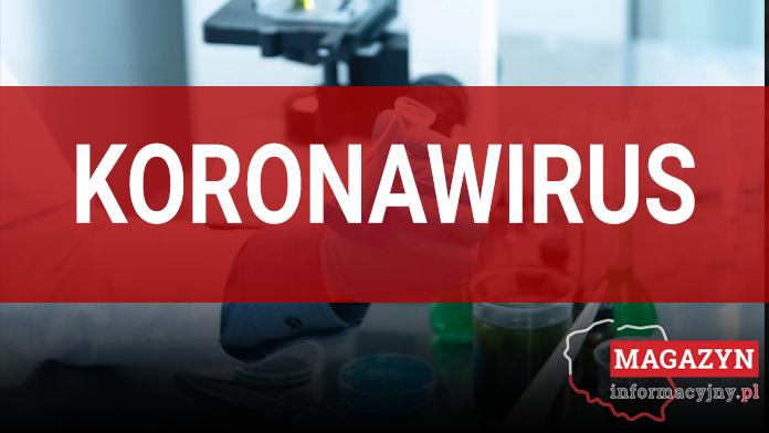 Uwaga! Nie żyją kolejne dwie osoby zakażone koronawirusem. [AKTUALIZACJA]