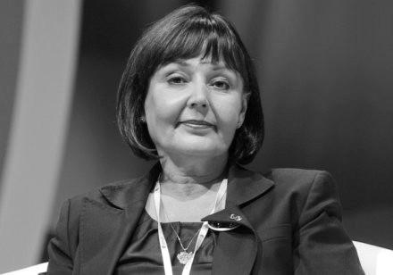 Nie żyje była minister pracy Jolanta Fedak